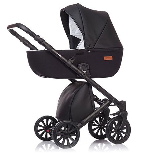 Детские коляски Anex Cross 9e723e18733d7