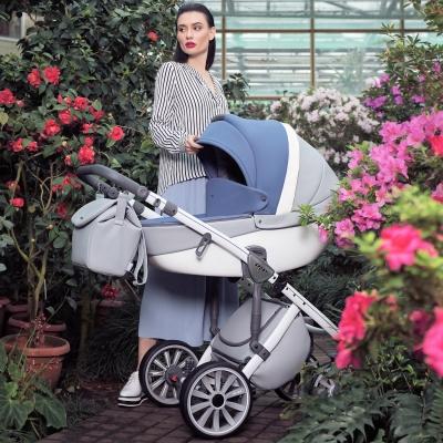 Детская коляска Anex Sport 2.0  3 в 1