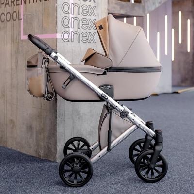 Детская коляска Anex e/type truffle 3 в 1